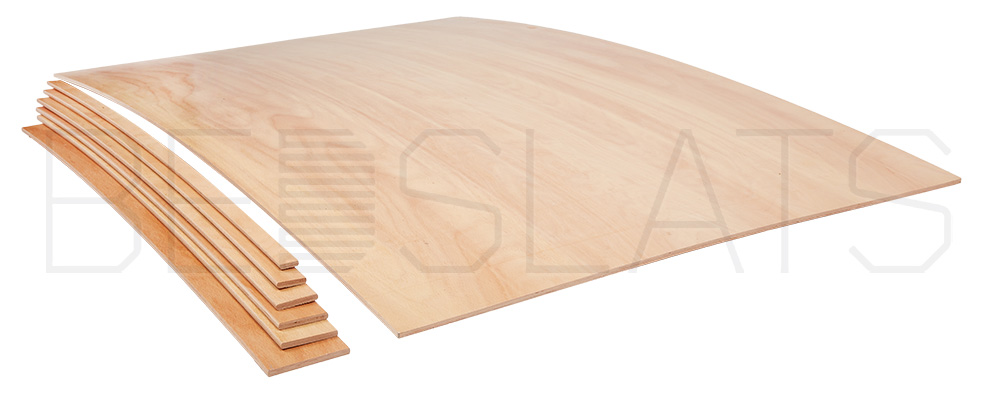 Sprung Bed Slats & Accessories