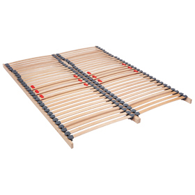 Drop-In Slatted Bed Bases