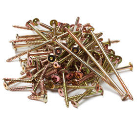 Furniture Connector Wood Screws