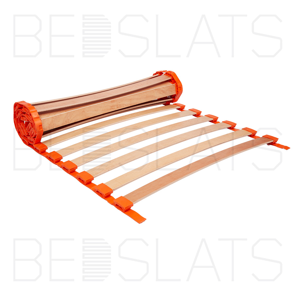 Roll-Out Sprung Slat Sets