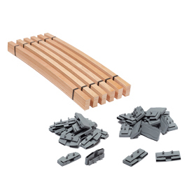 Sprung Slats Kits (Slats with Holders)