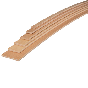 Replacement Sprung Bed Slats