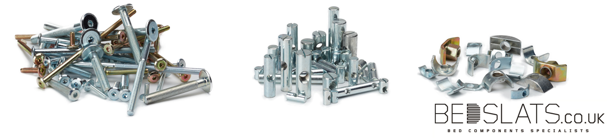 Specialist Furniture Fasteners and Fixings